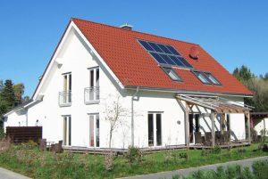 Solaranlegen
